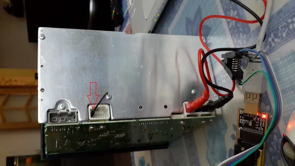 th12hw connector